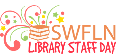 LIBRARY STAFF DAY IS COMING UP!