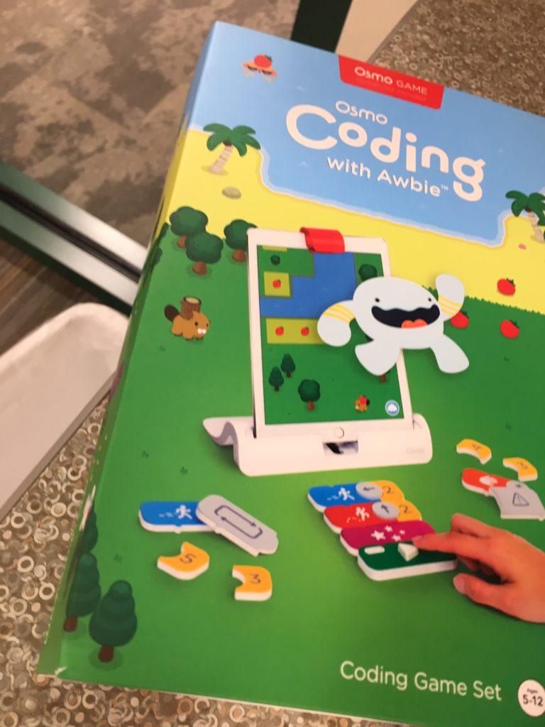 Osmo Coding Kit